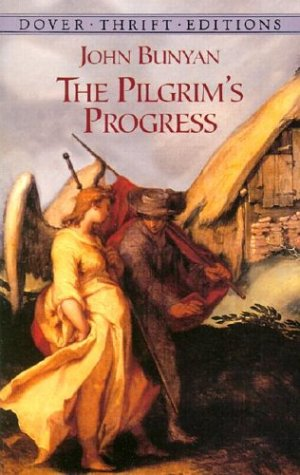 The Pilgrim's Progress 9780486426754