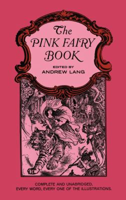 The Pink Fairy Book 9780486469669