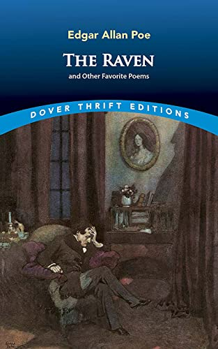 The Raven and Other Favorite Poems 9780486266855