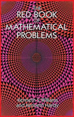 The Red Book of Mathematical Problems 9780486694153