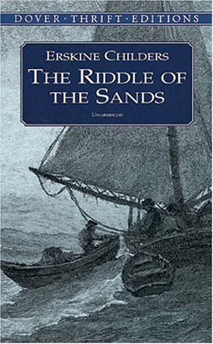 The Riddle of the Sands 9780486408798
