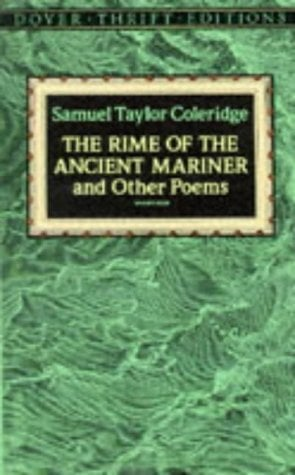 The Rime of the Ancient Mariner 9780486272665