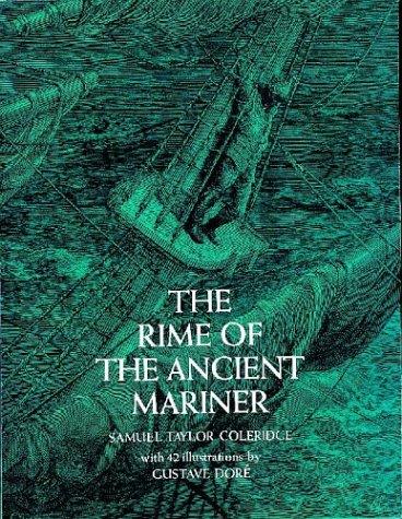 The Rime of the Ancient Mariner 9780486223056