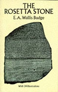 The Rosetta Stone 9780486261638