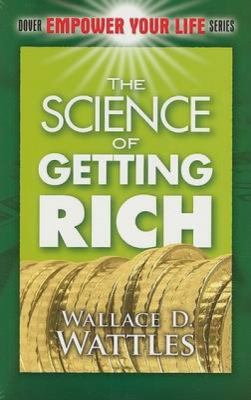 The Science of Getting Rich 9780486461885