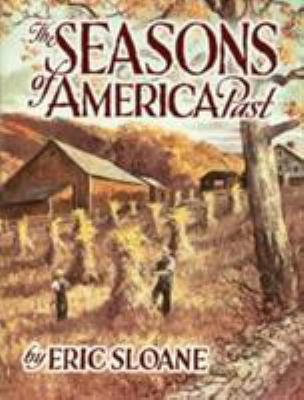 The Seasons of America Past 9780486442204