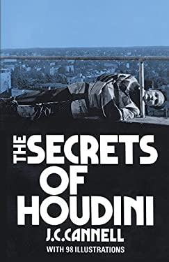 The Secrets of Houdini 9780486229133