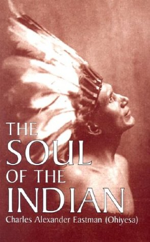 The Soul of the Indian 9780486430898