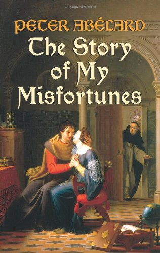 The Story of My Misfortunes 9780486444017