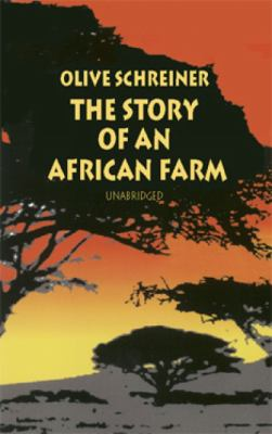The Story of an African Farm 9780486401652