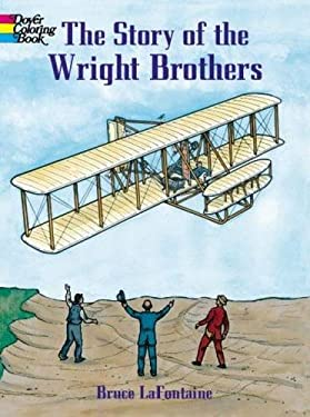The Story of the Wright Brothers 9780486413211