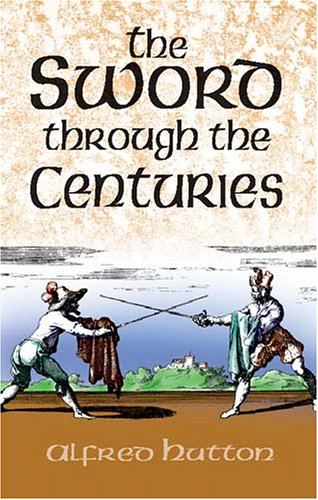 The Sword Through the Centuries 9780486425207