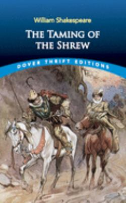The Taming of the Shrew 9780486297651