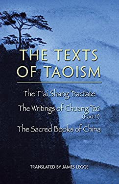 The Texts of Taoism, Part II 9780486209913