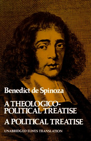 The Theologico-Political Treatise 9780486202495