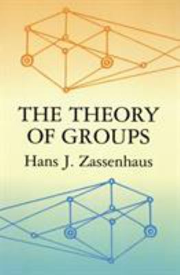 The Theory of Groups 9780486409221