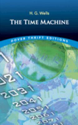 The Time Machine 9780486284729