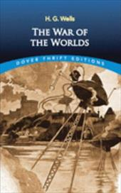 The War of the Worlds 1599506