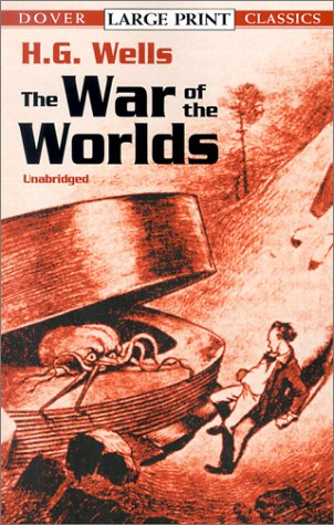 The War of the Worlds 9780486419374