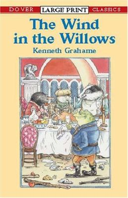 The Wind in the Willows 9780486424675