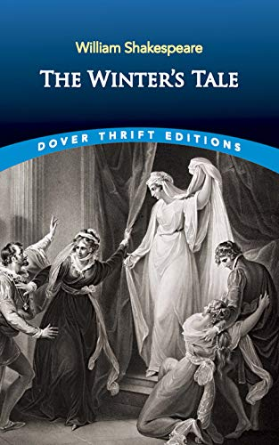 The Winter's Tale - Shakespeare, William / Dover Thrift Editions