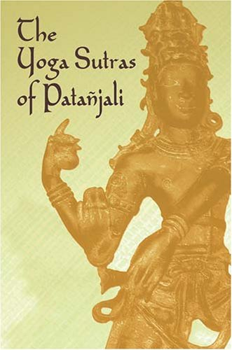 The Yoga Sutras of Patanjali 9780486432007