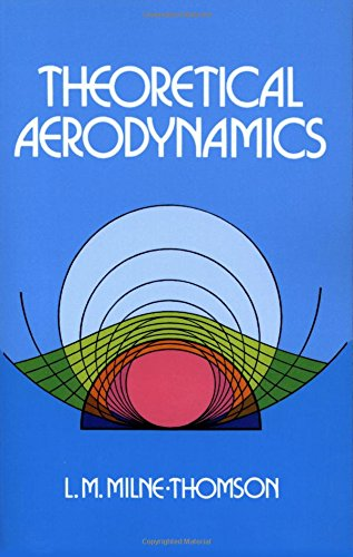 Theoretical Aerodynamics 9780486619804