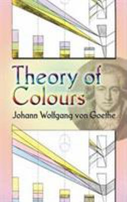 Theory of Colours: 9780486448053