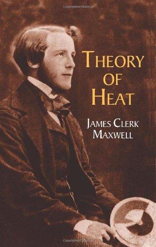 Theory of Heat 9780486417356