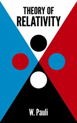 Theory of Relativity 9780486641522