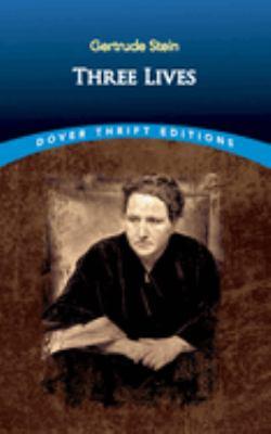 Three Lives 9780486280592
