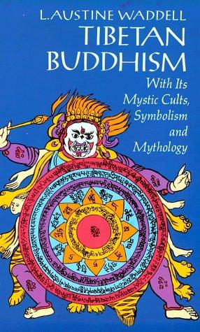 Tibetan Buddhism 9780486201306