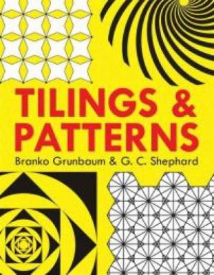 Tilings and Patterns