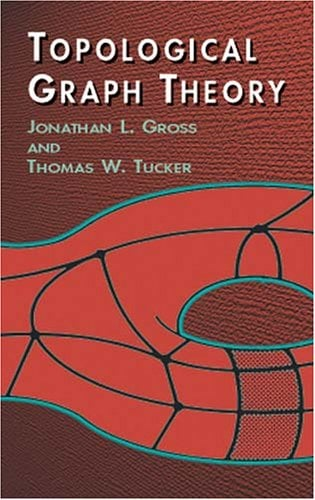 Topological Graph Theory 9780486417417