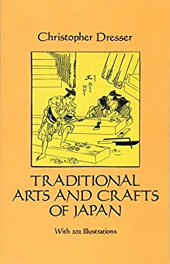 Traditional Arts and Crafts of Japan 9780486279923