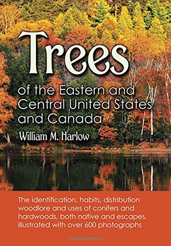 Trees of the Eastern and Central United States and Canada 9780486203959