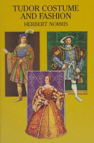 Tudor Costume and Fashion 9780486298450