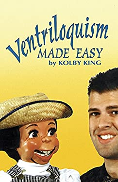 Ventriloquism Made Easy 9780486296838