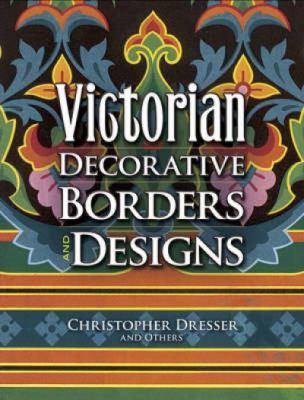 Victorian Decorative Borders and Designs 9780486461359