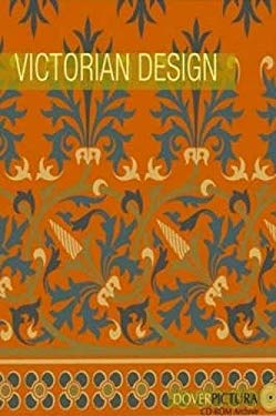 Victorian Design [With CDROM]