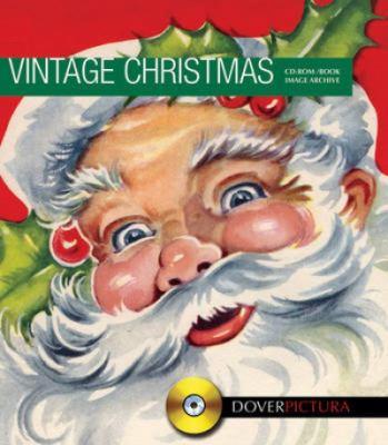 Vintage Christmas 9780486990149