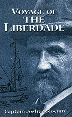 Voyage of the Liberdade 9780486400228
