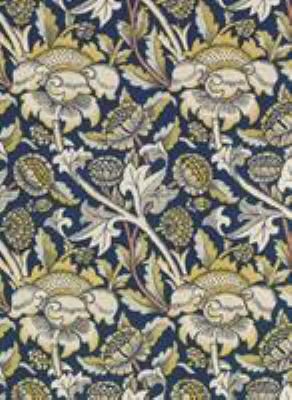 William Morris Notebook 9780486256009
