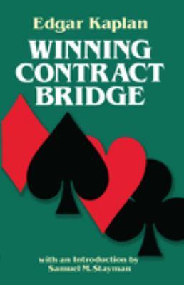Winning Contract Bridge 9780486245591