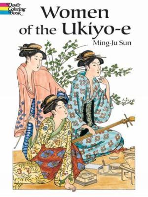 Women of the Ukiyo-E 9780486433325