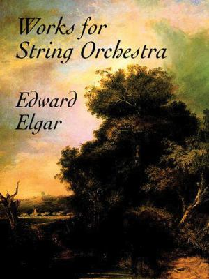 Works for String Orchestra 9780486413884
