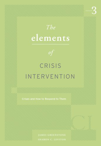 Elements of Crisis Intervention: Crises and How to Respond to Them 9780495007814