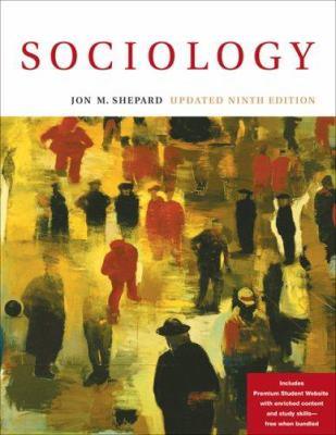 Sociology 9780495096344