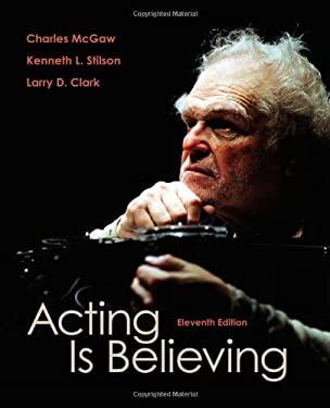 Acting Is Believing 9780495898078