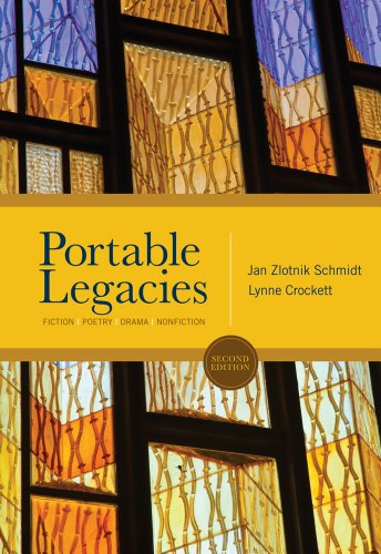 Portable Legacies 9780495901969